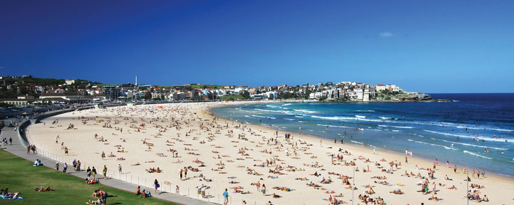 12 Signs You're From Sydney's Eastern Suburbs
