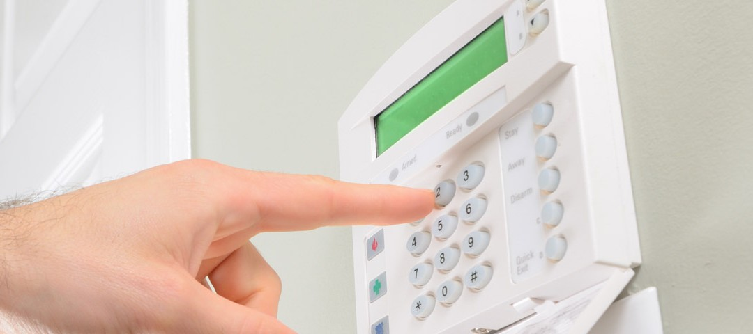Electronic Security Systems For Sydney Homes & Businesses